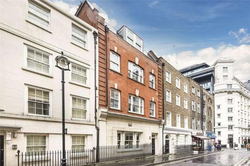 3 Bedrooms House for sale in Lower John Street, Soho, London
