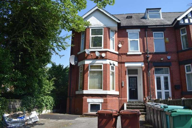18 Bedrooms House for sale in Portfolio - 14 Self Contained Apartments, South Manchester