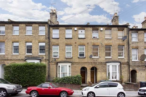 1 Bedroom Flat for sale in Campsbourne Road, Hornsey, N8