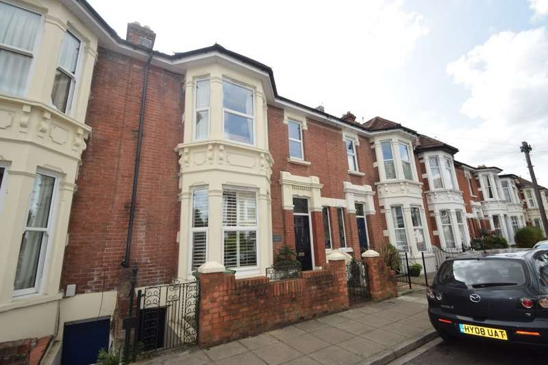 5 Bedrooms Terraced House for sale in Gains Road, Southsea, PO4