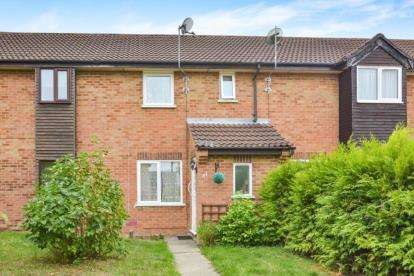 2 Bedrooms Terraced House for sale in Donnington, Bradville, Milton Keynes