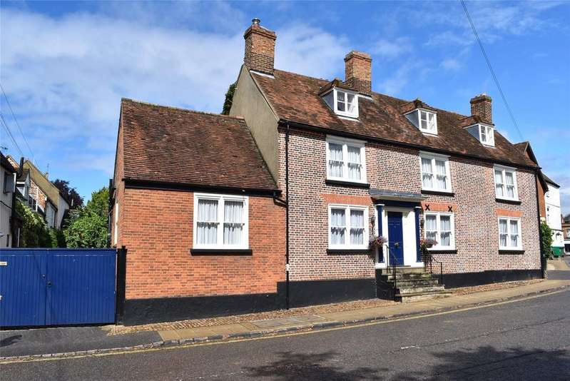 7 Bedrooms Detached House for sale in Horn Street, Winslow