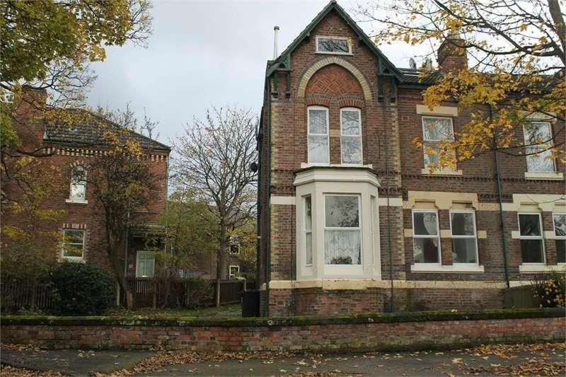 2 Bedrooms Flat for sale in Lowwood Road, Birkenhead, Wirral