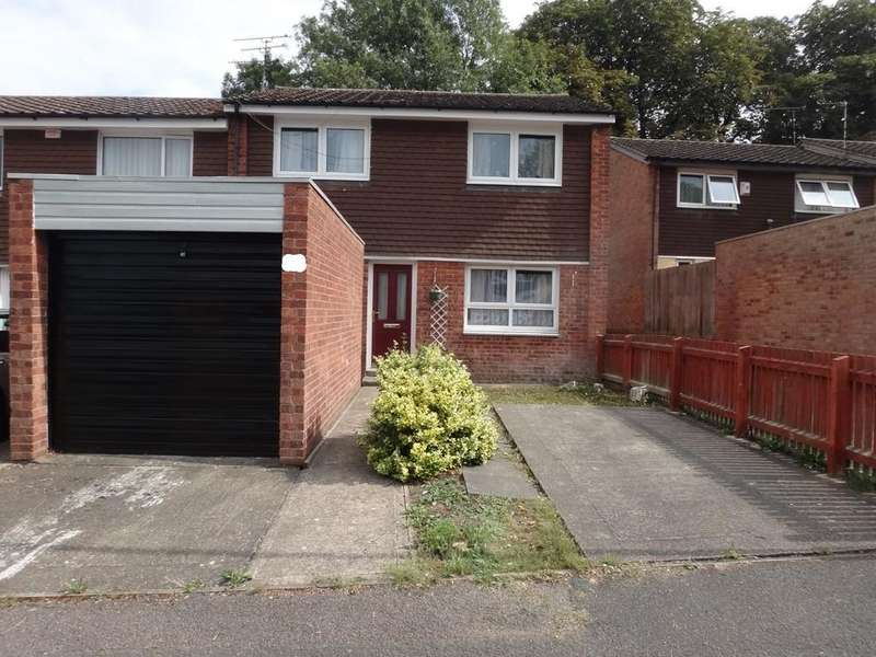 3 Bedrooms Town House for sale in Champion Close, Off Ambassador Road, Goodwood