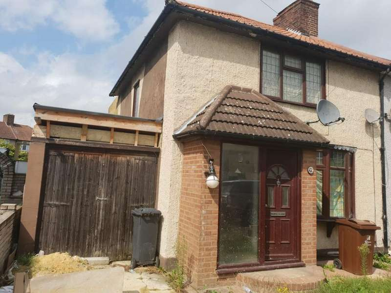 6 Bedrooms Terraced House for sale in Maxey road, Dagenham RM9
