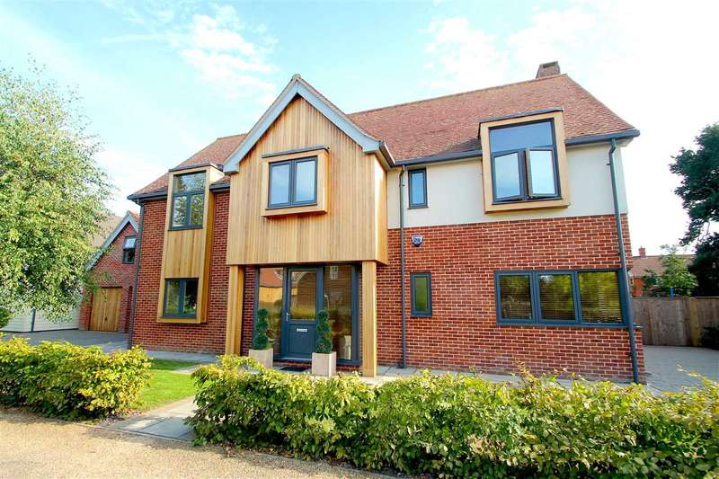 5 Bedrooms House for sale in The Maltings, Kirton