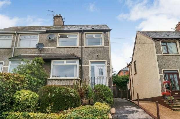 3 Bedrooms Semi Detached House for sale in Ballysillan Road, Belfast, County Antrim