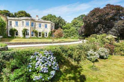 5 Bedrooms House for sale in Truro, Cornwall