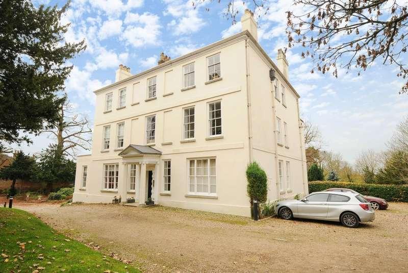 2 Bedrooms Flat for sale in Prebendal House, Aylesbury, HP20