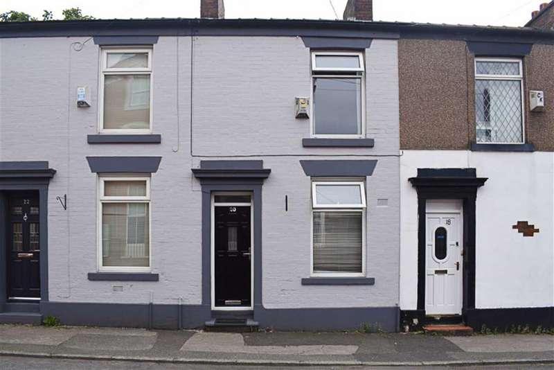 2 Bedrooms Terraced House for sale in Cobden Street, Ashton-under-lyne