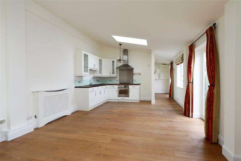 1 Bedroom Detached House for sale in Denmark Road, Wimbledon, SW19
