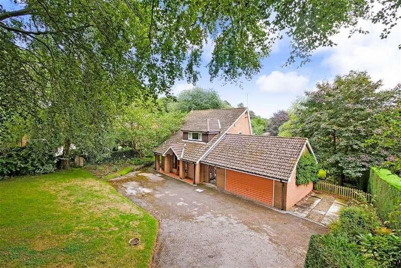 3 Bedrooms Property for sale in Lands Lane, Knaresborough, North Yorkshire