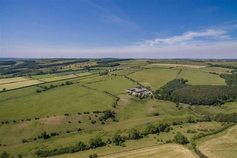 4 Bedrooms Farm Commercial for sale in Langley, Witton Gilbert, Durham, County Durham