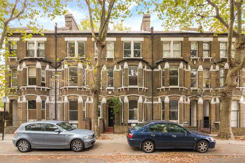 4 Bedrooms Terraced House for sale in Searles Road, London