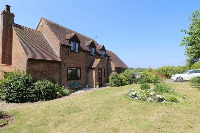 5 Bedrooms Detached House for sale in Ripple, Tewkesbury, Tewkesbury