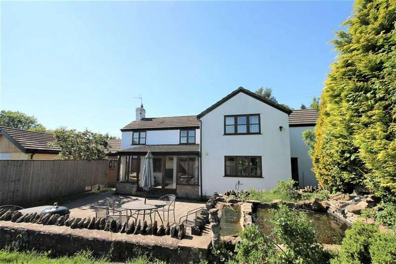 4 Bedrooms Cottage House for sale in Clements End, Gloucestershire