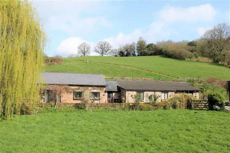 5 Bedrooms Barn Conversion Character Property for sale in Newland, Gloucestershire