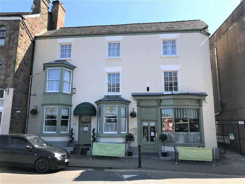 4 Bedrooms Unique Property for sale in Coleford, Gloucestershire