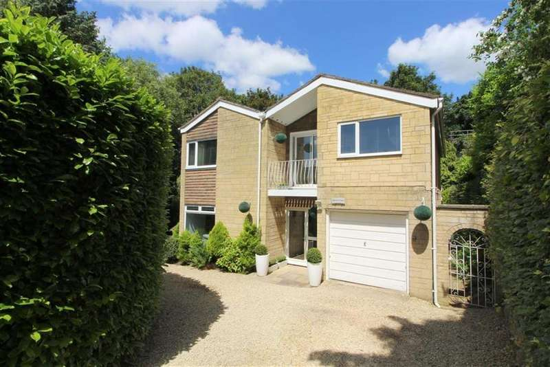 5 Bedrooms Detached House for sale in Stroud, Gloucestershire