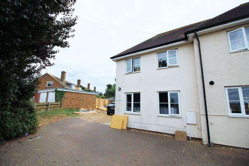 3 Bedrooms End Of Terrace House for sale in Jubilee Avenue, Warboys, Huntingdon, Cambridgeshire.