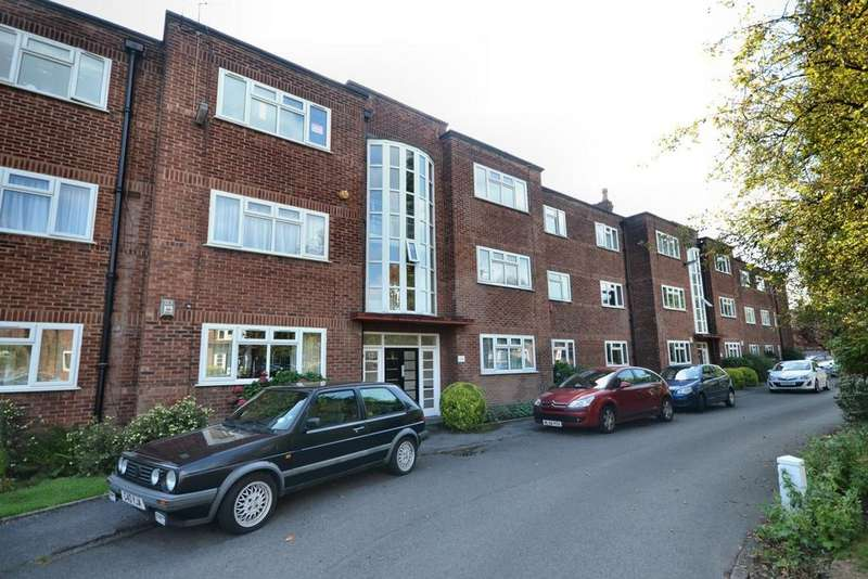 2 Bedrooms Apartment Flat for sale in Ballbrook Court, Wilmslow Road, Didsbury