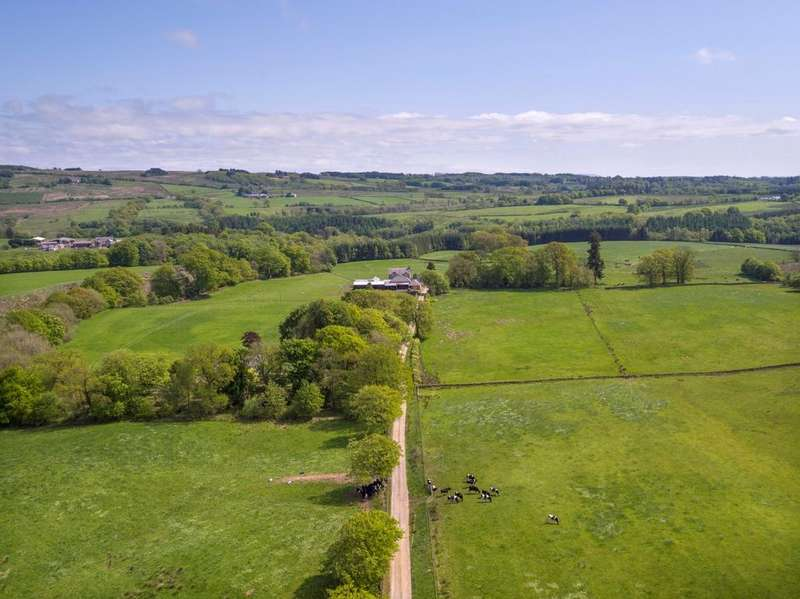 Farm Land Commercial for sale in Land at Bankhead, Canonbie DG14