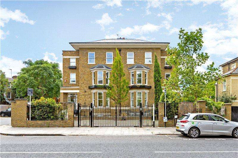 5 Bedrooms House for sale in Lonsdale Road, Barnes, London, SW13