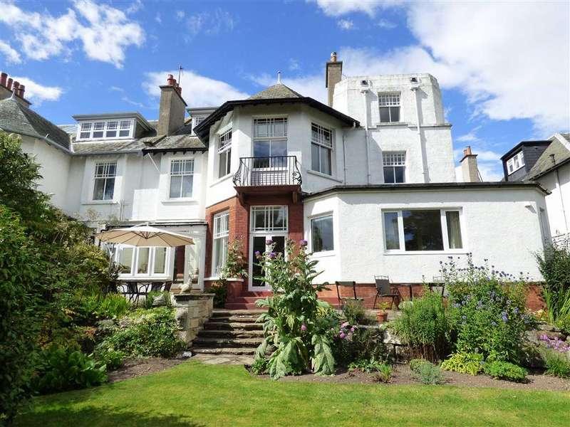 3 Bedrooms Flat for sale in Hepburn Gardens, St Andrews