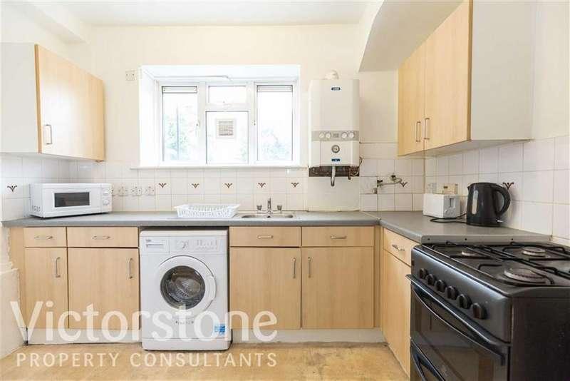 4 Bedrooms Flat for sale in Crowndale Road, Mornington Crescent, London
