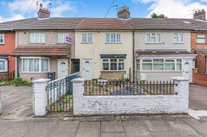 3 Bedrooms Terraced House for sale in Palace Road, Bordsley Green, Birmingham, West Midlands
