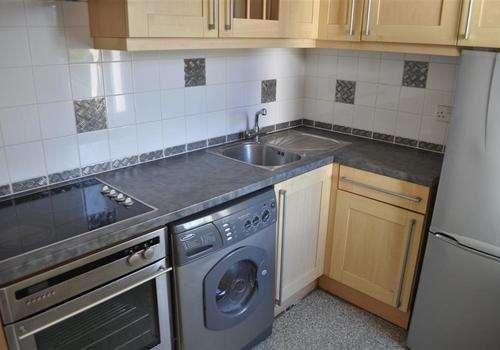 Studio Flat for sale in Craufurd Rise, Maidenhead, Berkshire, SL6 7LS