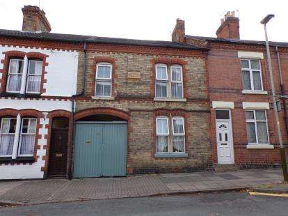 5 Bedrooms Terraced House for sale in Lorne Road, Clarendon Park, Leicester, Leicestershire