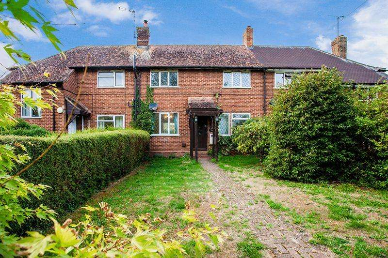 2 Bedrooms Terraced House for sale in Coronation Cottages, Akeley