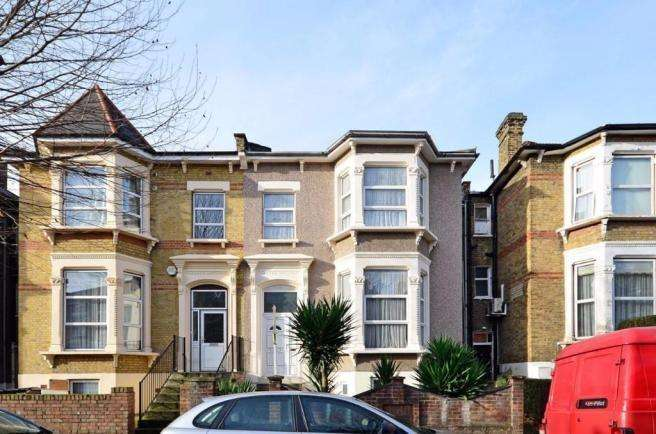 7 Bedrooms House for sale in Osbaldeston Road, London