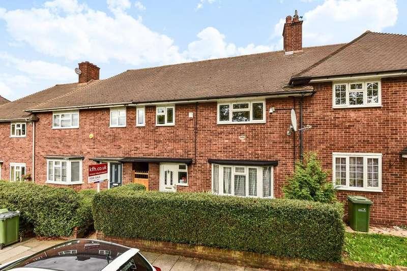 3 Bedrooms Terraced House for sale in Mottingham Road, Mottingham