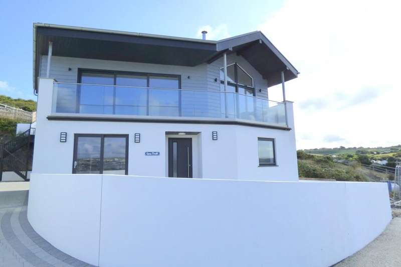 4 Bedrooms Detached House for sale in Ramoth Way, Perranporth, TR6 0BY