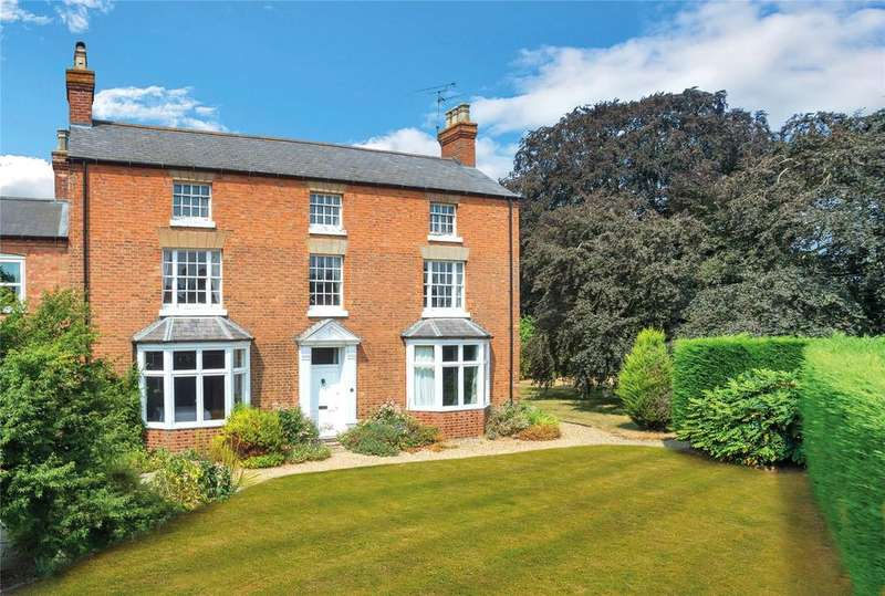 5 Bedrooms House for sale in Main Street, Theddingworth