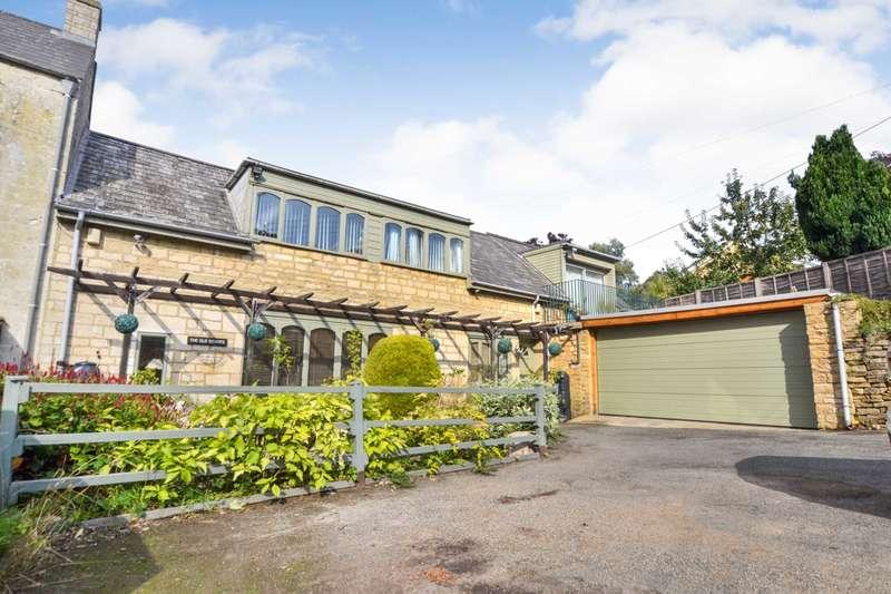 5 Bedrooms House for sale in Cranham, Gloucester