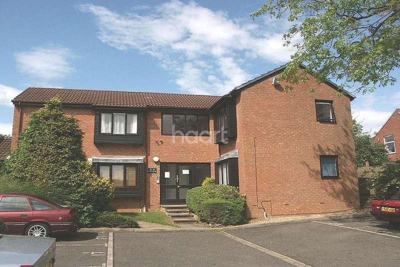 Studio Flat for sale in A Great Investment Opportunity In Round Green