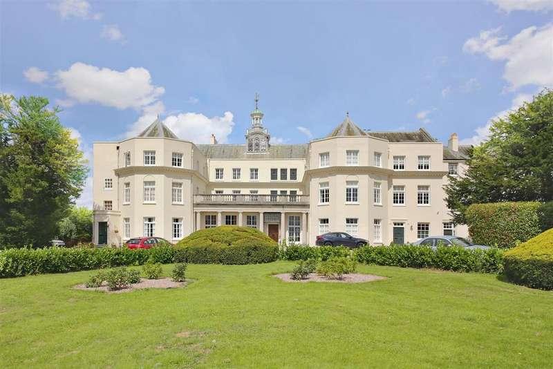 6 Bedrooms House for sale in Grace Avenue, Shenley, Radlett