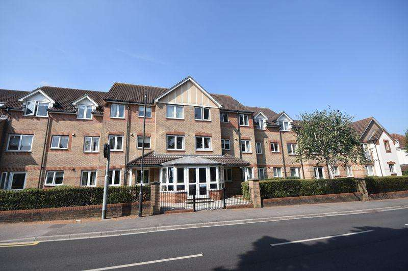 1 Bedroom Apartment Flat for sale in Park View Court Staple Hill