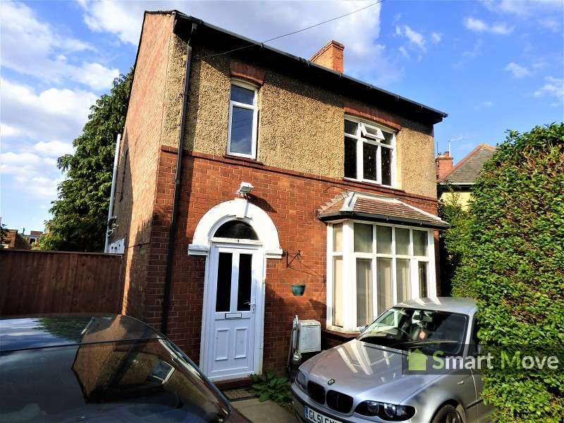 3 Bedrooms Detached House for sale in Orme Road, Peterborough, Cambridgeshire. PE3 9DY