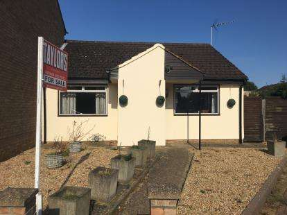 2 Bedrooms Bungalow for sale in Derwent Rise, Flitwick, Bedford, Bedfordshire