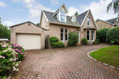 4 Bedrooms Detached House for sale in Wellshot Drive, Cambuslang