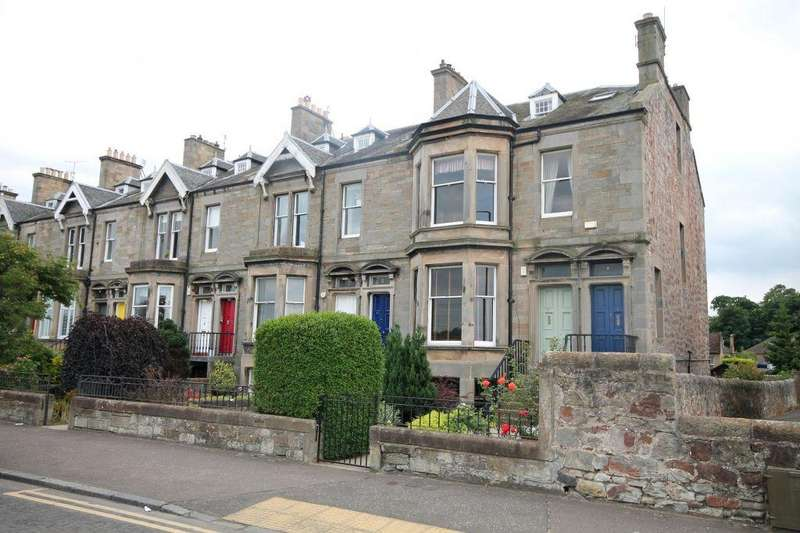 5 Bedrooms Maisonette Flat for sale in 1 Victoria Terrace, Musselburgh, EH21 7LW