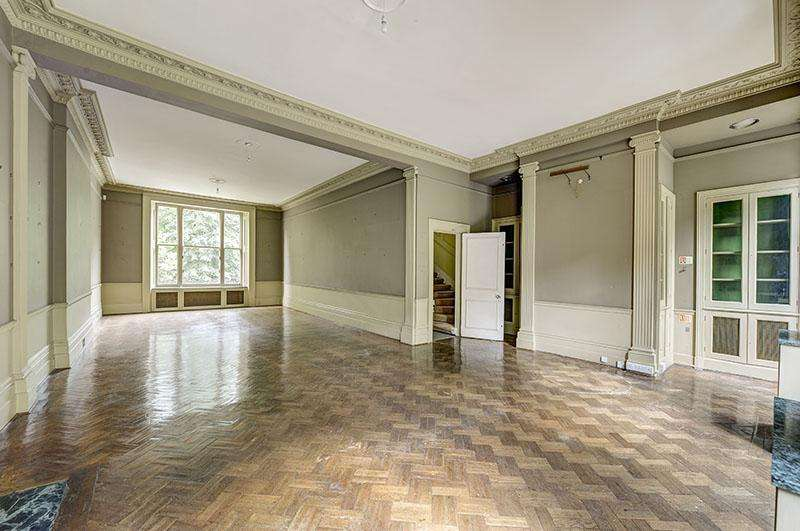 10 Bedrooms Town House for sale in Rutland Gate , London SW7