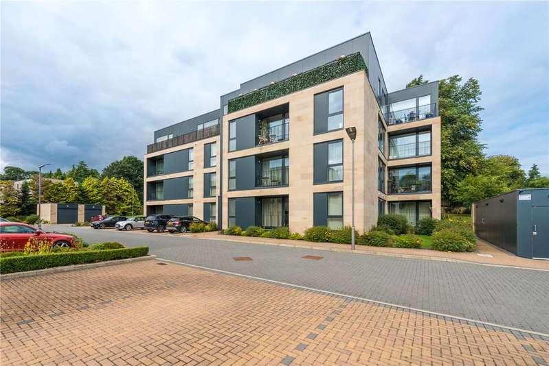 2 Bedrooms Flat for sale in Flat 3, 160 Whitehouse Loan, Grange, Edinburgh, EH9