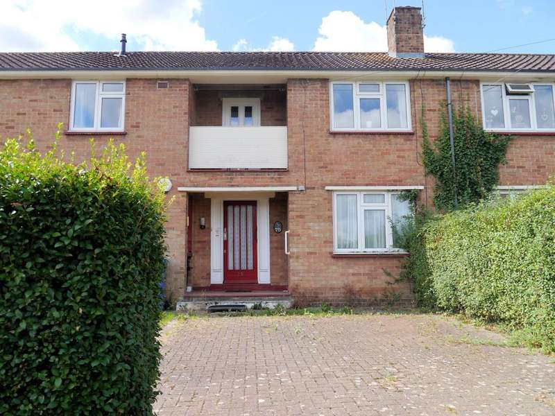 1 Bedroom Ground Flat for sale in Perrycroft SL4