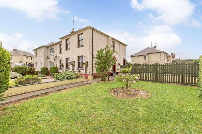 3 Bedrooms Flat for sale in 114 Birkenside, Gorebridge, EH23 4JG