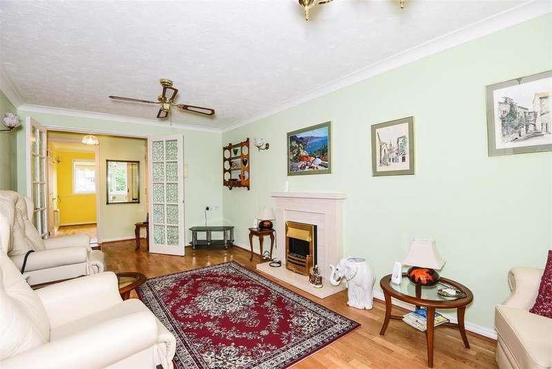 2 Bedrooms Retirement Property for sale in Acorn Drive, Wokingham, Berkshire RG40 1EQ